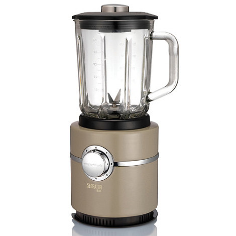 Morphy Richards - Barley +Accents+ blender - Exclusive to Debenhams 403002
