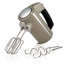 Morphy Richards - Barley 'Accents' hand mixer - Exclusive to Debenhams 400501