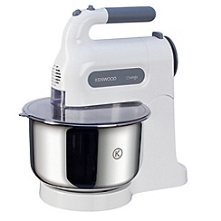 Kenwood - Chefette food mixer KM680