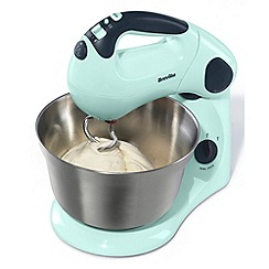 Breville - Aqua 'Pick & Mix' VFP061 food mixer