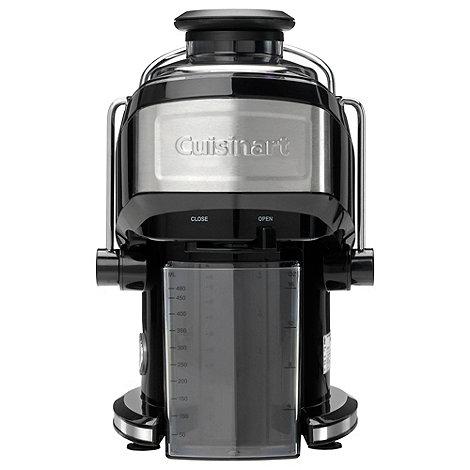 Cuisinart - CJE500U compact juicer