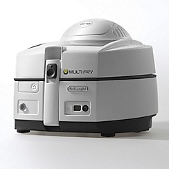 DeLonghi - Grey FH1130 multifry