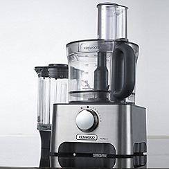 Kenwood - Multipro FDM790 food processor