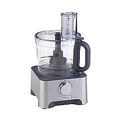 Kenwood - Multipro FDM781 food processor