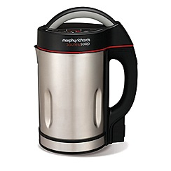 Morphy Richards - Saute & soup maker 501011