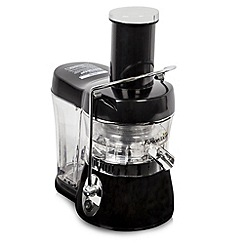 Fusion by Jason Vale - Fusion Juicer Black By Jason Vale