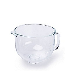 Kenwood - 'Kmix' glass bowl AX550