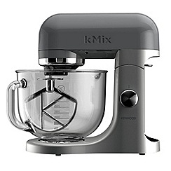Kenwood - Kmix food mixer pop art grey KMX50GGY