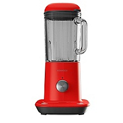 Kenwood - Kmix blender pop art red BLX50RD