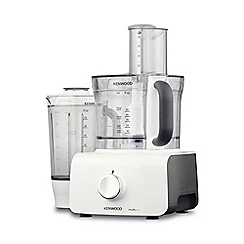 Kenwood - Home multipro food processor FDP613WH