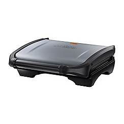 George Foreman - 5-portion family grill 19920