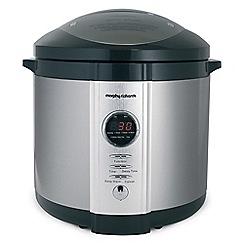 Morphy Richards - Electric Pressure Cooker 48815