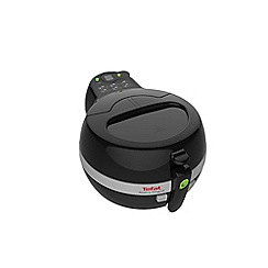 Tefal - Black actiFry 1kg low fat fryer FZ710840