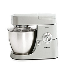 Kenwood - Kenwood chief premier kitchen machine kmm770