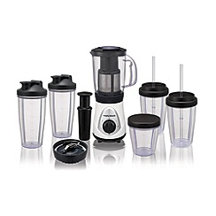 Morphy Richards - Easy Blend Deluxe 403021