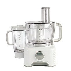 Kenwood - Multipro food processor fp734