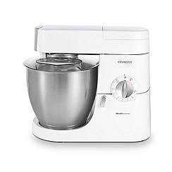 Kenwood - Major premier chef kitchen machine kmm710