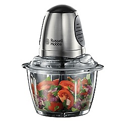 Russell Hobbs - Mini food processor 14568