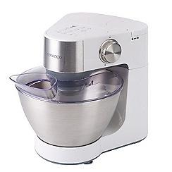 Kenwood - White prospero stand mixer KM280