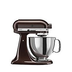 KitchenAid - Artisan KSM150 espresso stand mixer