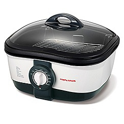 Morphy Richards - Intellichef multi cooker 48615