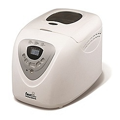 Morphy Richards - Fastbake Cooltouch breadmaker 48280