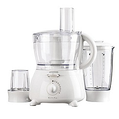 Kenwood - Multipro food processor FP691