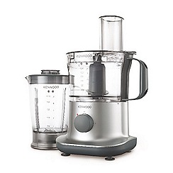 Kenwood - Multipro Compact food processor FPP225