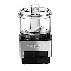 Cuisinart - Cuisinart mini processor DLC1SSRU