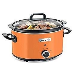 Crock-Pot - Butternut 3.5L slow cooker CSC023