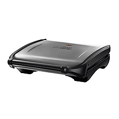 George Foreman - 7 portion entertaining grill 19932