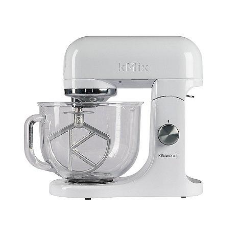 Kenwood - kMixfood mixer with glass bowl KMX50G