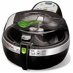 Tefal - Black 1kg 'Actifry' health fryer AL806240