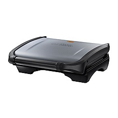 George Foreman - 5 Portion family grill 19920