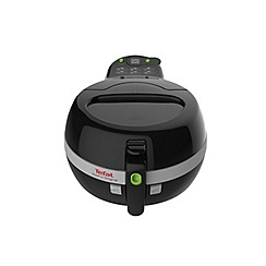 Tefal - Black Actifry low fat health fryer with removable timer FZ10840
