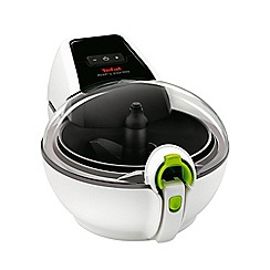 Tefal - White actifry express xl 1.5kg health fryer