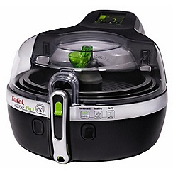 Tefal - 2 in 1 actifry health fryer