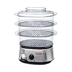 Tefal - Simply invents 3 tier food steamer