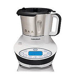 Morphy Richards - Supreme precision 10-in-1 multicooker
