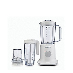 Kenwood - Super compact 3 in 1 blender bl237
