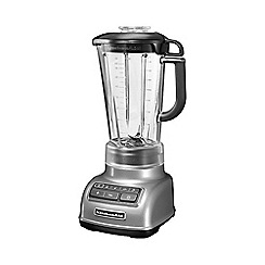 KitchenAid - Contour silver diamond blender 5ksb1585bcu