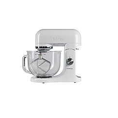 Kenwood - Kmix white stand mixer kmx50g