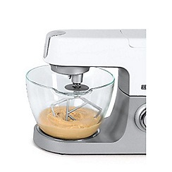 Kenwood - 'Chef' sense glass bowl KAT550GL