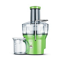 Sage by Heston Blumenthal - Nutri juicer compact BJE200GNA