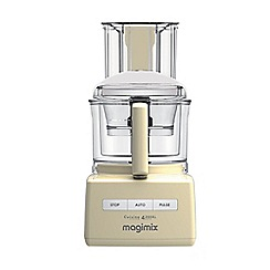 Magimix - 4200 xl cream food processor 18475