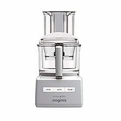 Magimix - 4200 xl white food processor 18470