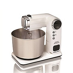 Morphy Richards - Total Control folding stand mixer 400405