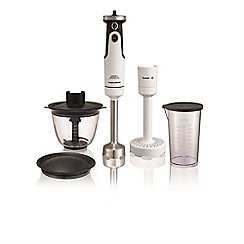 Morphy Richards - 402051 Total control hand blender set