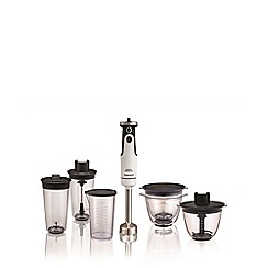 Morphy Richards - Total control hand blender set 402053