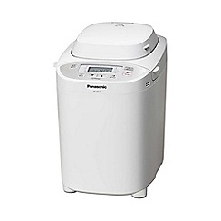 Panasonic - Automatic bread maker SD-2511